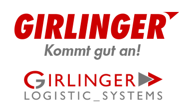 Spedition GIRLINGER / GIRLINGER logistic_systems
